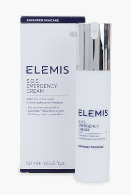 S.O.S Emergency Cream, 50ml