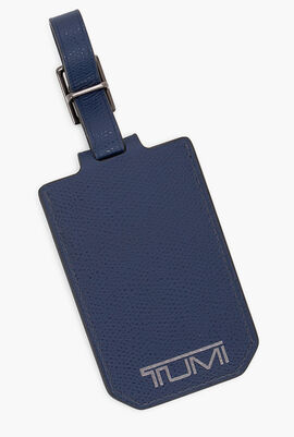 Camden Luggage Tag