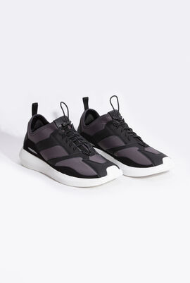 Twin Laces Sneakers