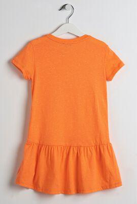 فستان بطبعة نمر JG 8