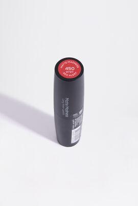 Matte Madness Long Wear Lipstick, 450 Red Alert