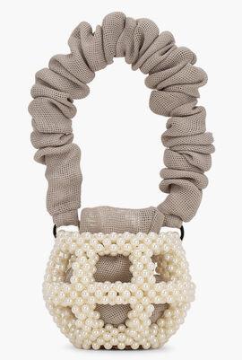 Meis Pearl Bucket Bag