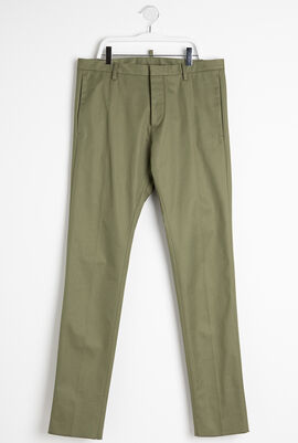 Tidy Fit Chino Pants