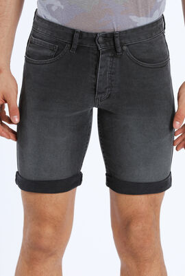 Pedro Button Fly Shorts