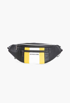 Mott Leather Waist Bag