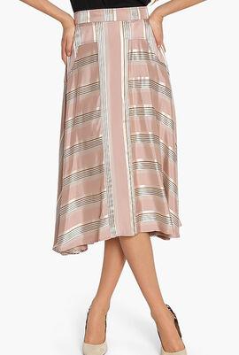 Manon Flared Skirt