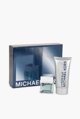 Extreme Blue On The Move Gift Set