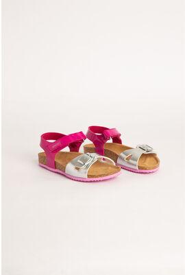 Aloha Patent Leather Sandals