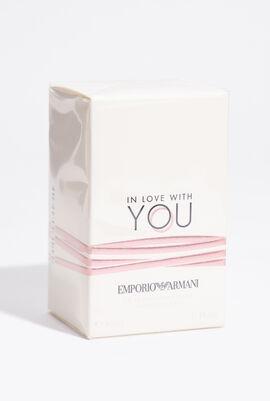 In Love With You Eau de Parfum, 50 ml