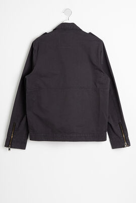 Men's Multi-pocket Vintage Jacket