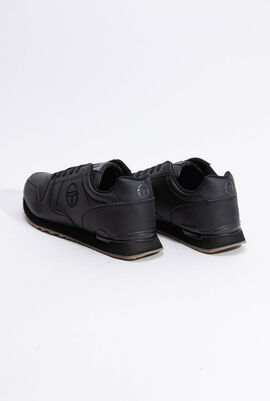 Sabora LTX Black Sneakers
