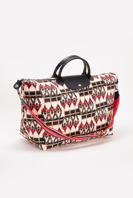 Ikat Medium Tote Bag