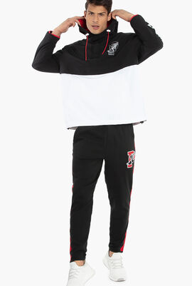 P-Wing Pullover Jacket