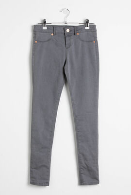 Skinny Logo Trousers
