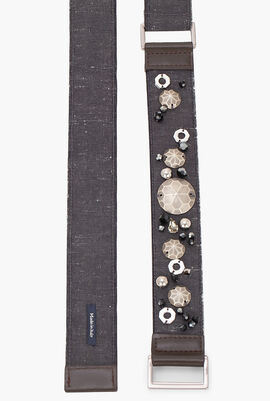Pedale Belt - Suspenders