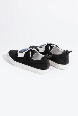 LS04 Gem Slider Sneakers