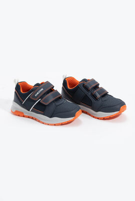 J Coridan B.A Velcro  Sneakers