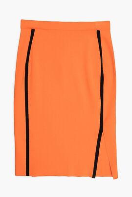Gigi Knitted Skirt