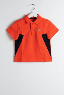 Short Sleeves Polo Shirt