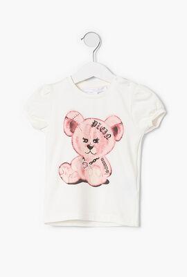 Teddy Princess T-Shirt