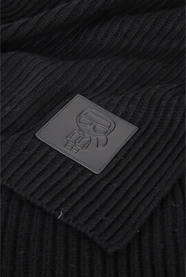 Ikonik Patch Scarf