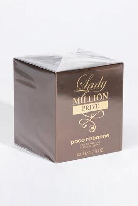 Lady Million Prive Eau de Parfum, 80 ml