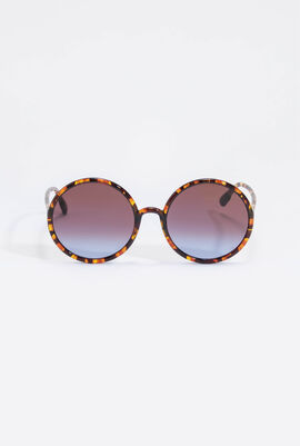 Stellaire 3 Oversized Sunglasses