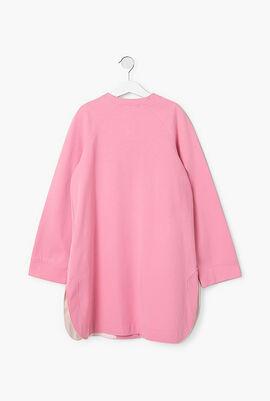 Cotton Long Jacket