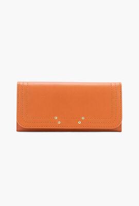 Cavalcade Continental Long Wallet