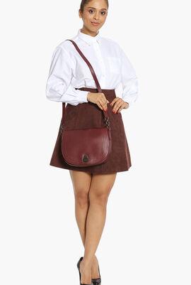 Cavalcade Medium Crossbody Bag