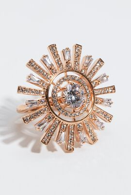خاتم كبير Sunshine، 55 مل