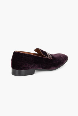 MILES13 Loafer Shoes
