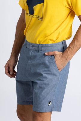 Bobby Chambray Walking Shorts