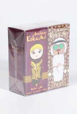 Oud & Amber Arabian Eau de Toilette,  2 x 250 ml