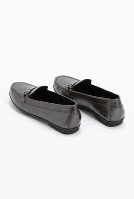 Elidia A Patent Leather Loafers