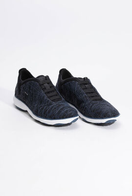 Nebula F Navy Sneakers