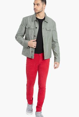 Versace Jeans Denim Jacket
