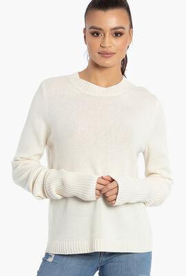 Matteo Sweater Tank Top