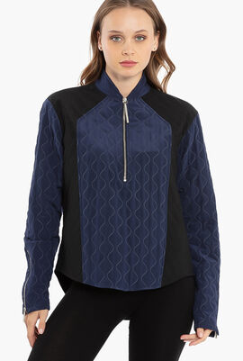 Ronchi Quilted Jacket