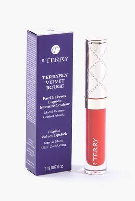 Terrybly Velvet Rouge Liquid Lipstick, 8 INGU Rouge
