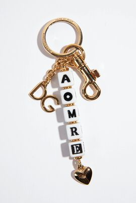 Amore Cube Keychain