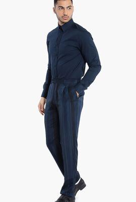 Gianni Stripes Trouser