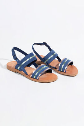 Anderos Girl Sandals