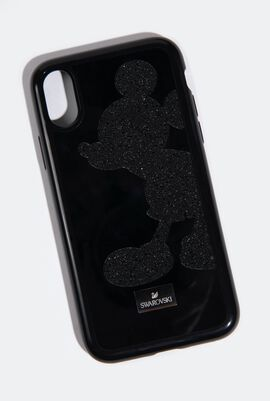 Mickey Mouse iPhone X Case