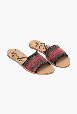 Munch Lombia Flats