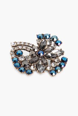 Luciana Custom Jewellery Brooch