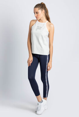 Zelma Stretched Tank Top