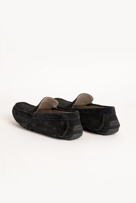 حذاء لوفرز جلد Melbourne