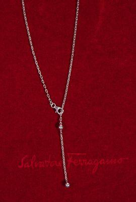 Vara Pendant Necklace