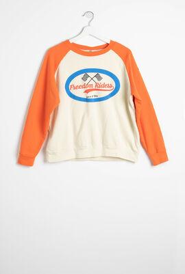 Freedom Riders Sweaters